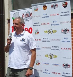 Video intervista a Coach Claudio Carducci