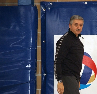 Presentazione Video Clinic Coach Marco Calvani